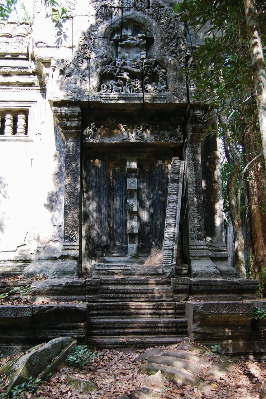 ベンメリアのゲート