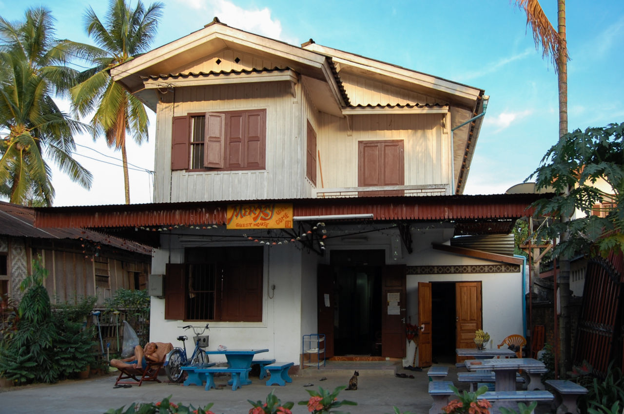 Villa Merry 2 (Merry Guesthouse)
