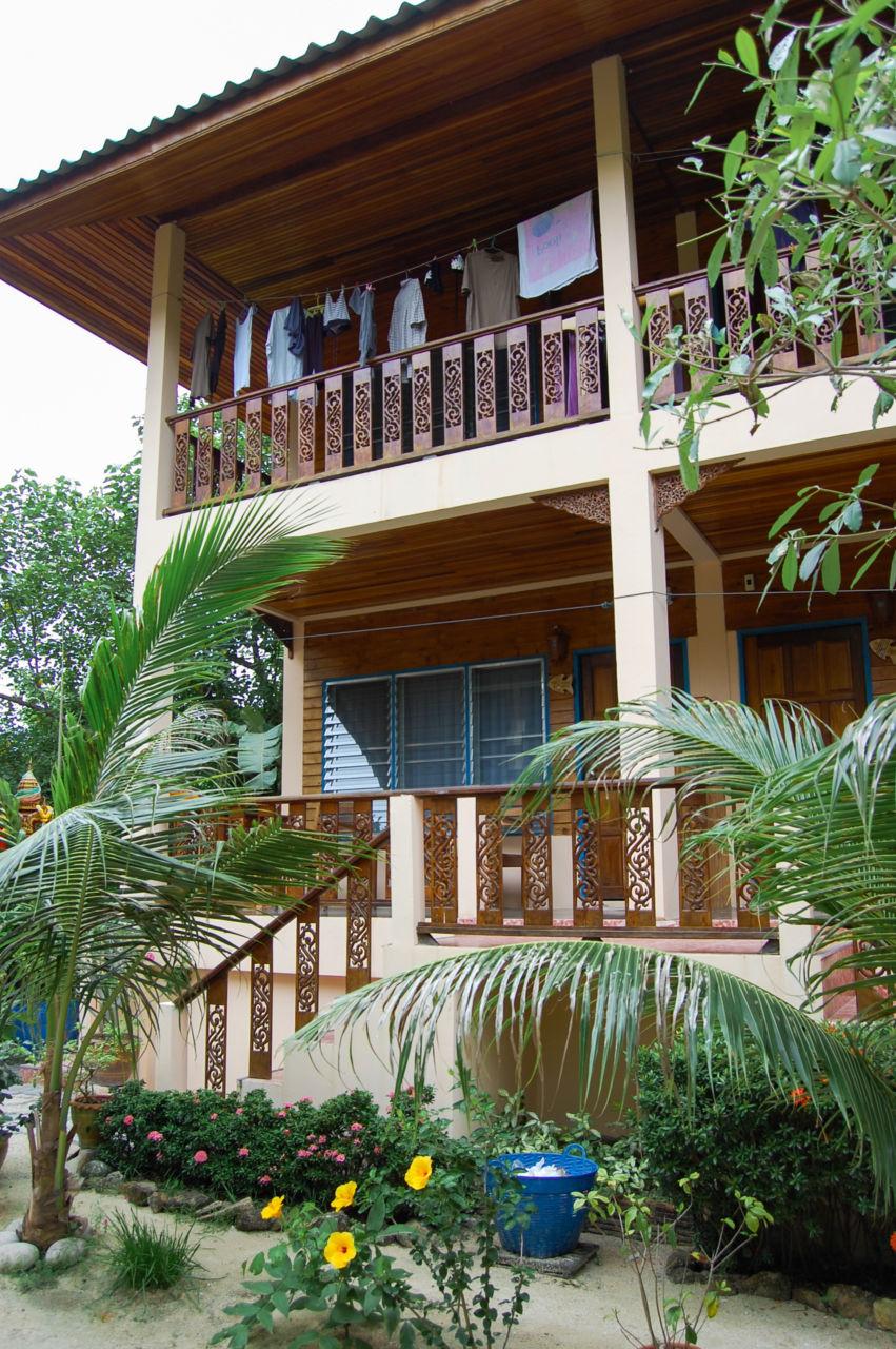 タオ島 ゲストハウス