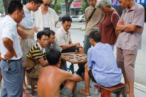 桂林 中国将棋